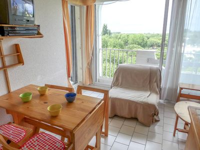 Photo for Apartment du Parc II in La Grande Motte - 4 persons, 1 bedrooms