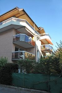 Photo for Spacious, 2 Queen-Size Bed Apartment in the Centre of Annecy
