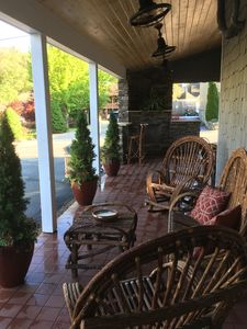Photo for 2BR Cabin Vacation Rental in Blowing Rock, North Carolina