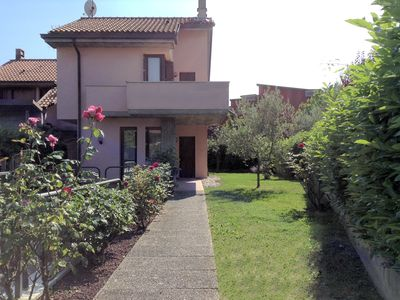 Photo for Villa Gianni - Single house with garden
