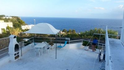 Photo for House Vacation Rental in Ponza, Lazio