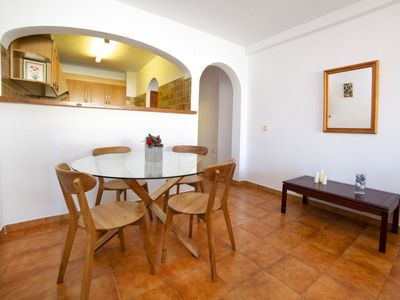 Photo for Apartment Europlaya in Calpe/Calp - 4 persons, 2 bedrooms
