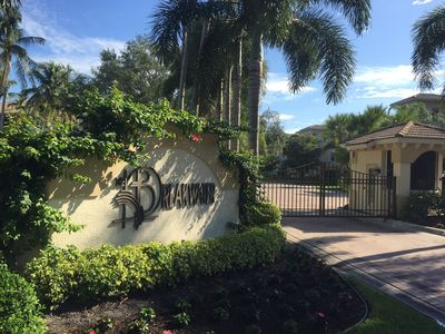 Photo for Luxurious 3 BR Condo in Pelican Bay