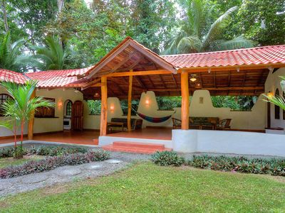 Photo for Casa Idyll 2BR in Playa Chiquita