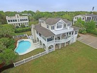 Fantastic home and location on Sullivan's Island