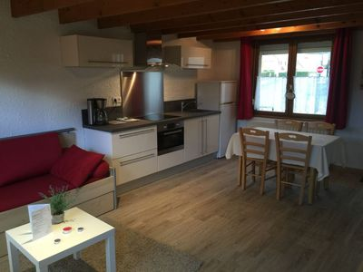 Photo for 1BR House Vacation Rental in Escalles, Hauts-de-France