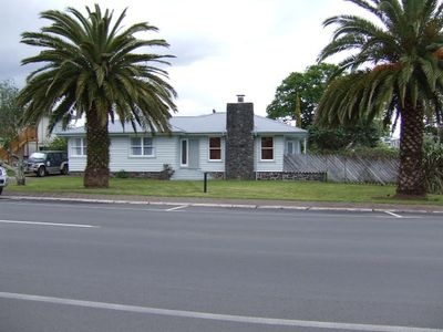 Photo for The Publican's Palace. Downtown Whitianga LOCATION