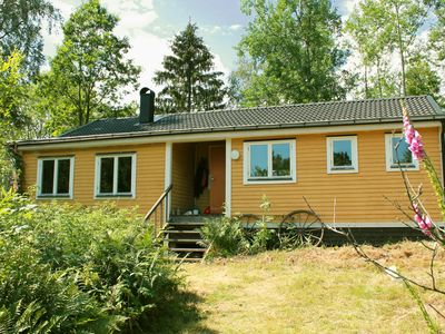 Photo for Unique holiday house in Dalsland