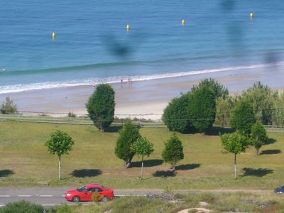 Photo for 1BR Apartment Vacation Rental in Pontevedra