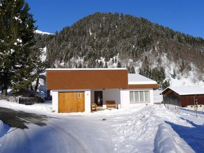 Photo for Vacation home Peisel in Segnas - 6 persons, 3 bedrooms