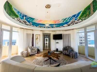 Photo for Acqua PH · Ocean View Luxury Penthouse with Private Elevator