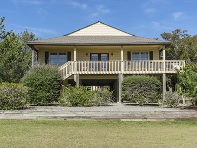 Photo for Pelican Palace: 4 Bed/2 Bath Home on Oak Island
