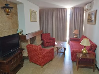 Photo for La Nogalera 208-7 - One Bedroom Apartment, Sleeps 3