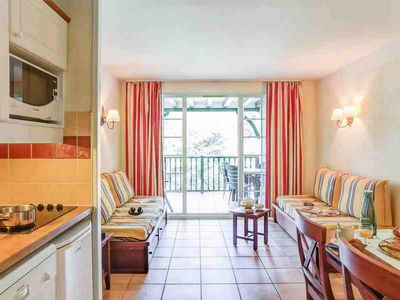 Photo for Résidence Pierre & Vacances Arradoy Park *** - Apartment 2 rooms 4/5 people Standard