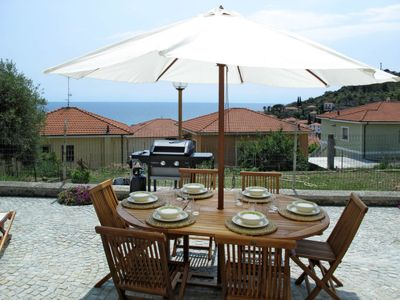 Photo for 2BR Apartment Vacation Rental in San Lorenzo al Mare