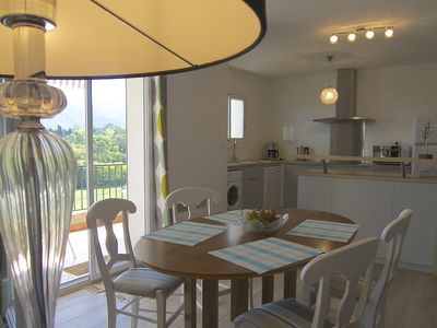 Photo for ROCA VELLA - Exceptional view - 15 Km from COLLIOURE - Gîtes de France 3 ears