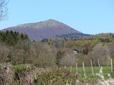 Photo for Cozy cottage 6 bedrooms in the volcano park of Auvergne