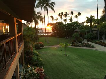 Ulua Beach Park, Wailea, Hawaii, United States
