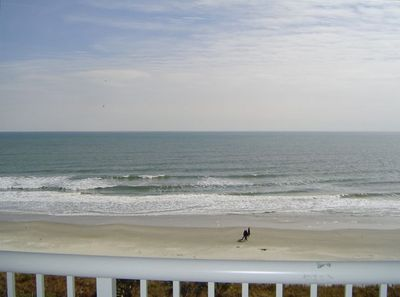 Enjoy the sunset from the balcony - Unobstructed Ocean Front!