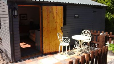 Photo for 1BR House Vacation Rental in Ceredigion Wales, Wales