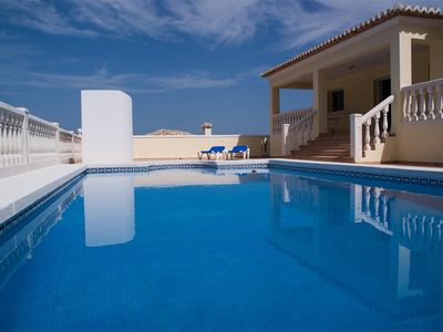 Photo for Your holiday home for an unforgettable stay on the Costa Blanca