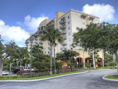 Photo for Luxury Wyndham Palm Aire Resort (2 Bedroom 2 Bath)