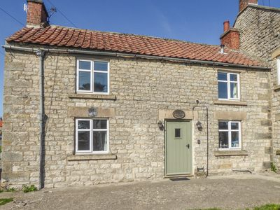 Photo for Blue Bell Cottage, APPLETON-LE-MOORS