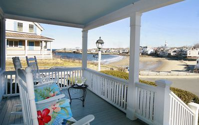 Photo for Beach & King,  Beach House Rental