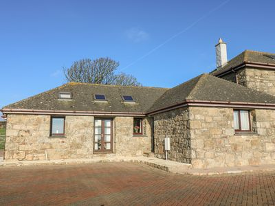 Photo for VENWYN MANOR, family friendly in Carbis Bay, Ref 976556