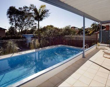 Photo for 5 BR House in Cronulla with Pool