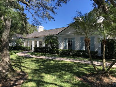 Photo for Beautiful 3 Bed/ 3 Bath John s Island home, Newly renovated on the golf course