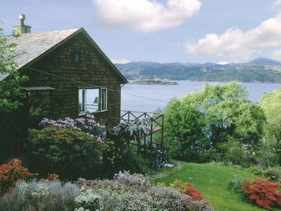 Photo for 2BR Cottage Vacation Rental in Gairloch, Northern Highlands