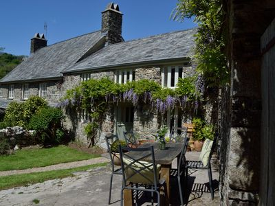 Photo for Kelly Mill Cottage - a 4* Platinum retreat in beautiful rural West Devon