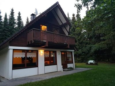 Photo for Holiday house Frielendorf for 1 - 6 people with 3 bedrooms - Holiday home