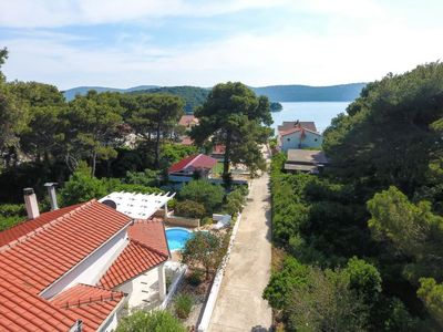 Photo for Vacation home Maya in Molat/Brgulje - 6 persons, 2 bedrooms