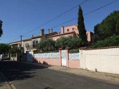 Photo for 6 room villa for 7 people AGDE
