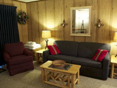 Photo for Gold Rated Snowcrest 1 BR