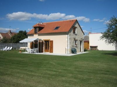 Photo for Gite Luze, 2 bedrooms, 5 persons