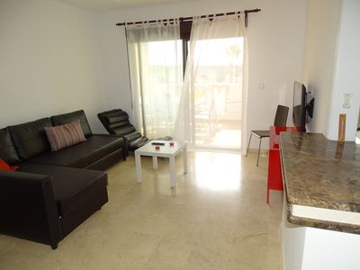 Photo for Superb 3 bedroom apartment completely renovated