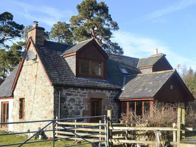 Photo for 3 bedroom accommodation in Kiltarlity near Beauly