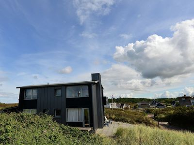 Photo for Unique holiday apartment in Bergen aan Zee, at 50 m from the North Sea beach