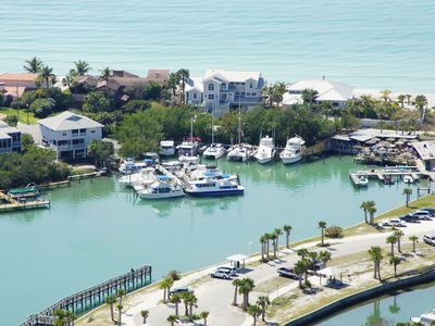 Photo for Waterfront Condo with Boat Slip North