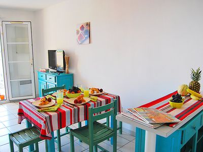Photo for Apartment Le Village D'Aloes in Banyuls sur mer - 6 persons, 1 bedrooms