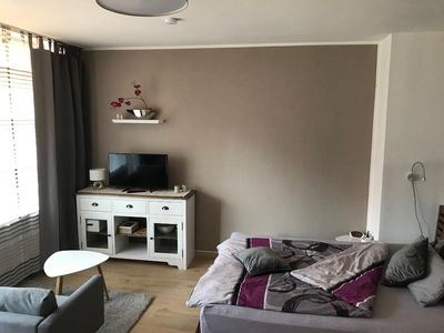 Photo for Quiet, new holiday apartment