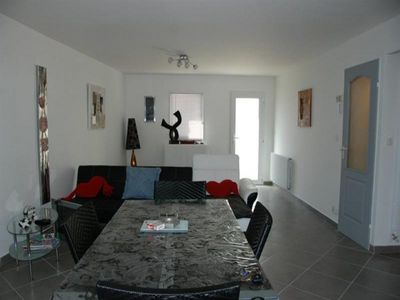 Photo for Villa Le Croisic, 3 bedrooms, 6 persons