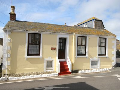 Photo for 2BR Cottage Vacation Rental in St Ives, Cornwall