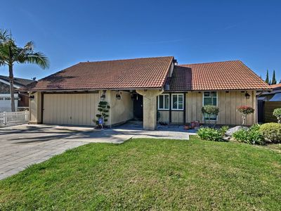 Photo for NEW! Fountain Valley Home Near Beach & Disneyland!