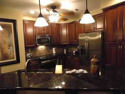 Photo for PRESIDENTIAL 3 BDRM/2BATH WYNDHAM BONNET CREEK INSIDE DISNEY