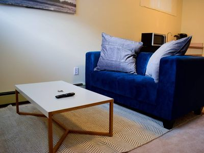 Photo for Cosy 2 Bedroom Lower-Level Suite