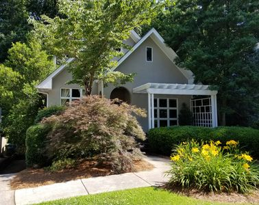 Photo for Architect-designed home on the woods in Lake Claire near Emory